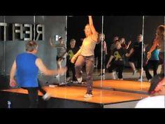 "REFIT Cardio Dance Fitness ""Good Girl"" - YouTube"