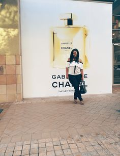 Meet Lerato Malelane | Fashionista