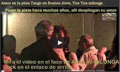 VIDEO ► www.facebook.com/airesdemilonga  ◄ GRAAACIAS Por un ME GUSTA. Thanks for I LIKE in Aires de Milonga