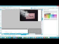 silhouette cameo: comment vectoriser une image simple et détourer une image avec powerpoint - YouTube