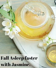 Research shows that jasmine promotes restful sleep and a greater level of alertness in the morning. Find out what other 8 scents you should be using for a happy, healthy life at BrightNest: Jasmine Essential Oil, Essential Oils, New Homeowner, Happy Healthy, Lawn Care, How To Fall Asleep, Healthy Lifestyle, Improve Yourself, Alcoholic Drinks