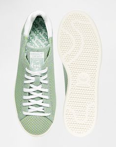 adidas Originals Stan Smith Primeknit NM 'Mist Slate' (via Kicks-daily.com)