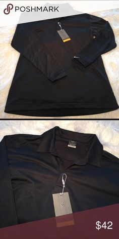e4aee23fa Nike Sphere Dry Long Sleeve Golf Polo Men's Nike Sphere Dry Long Sleeve Golf  Polo Men's