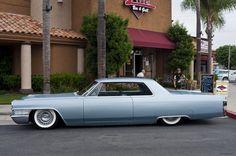 1965 Cadillac Coupe DeVille - Slammed! --- LH side | Flickr