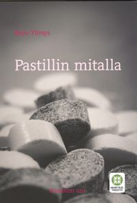 Reijo Ylimys: Pastillin mitalla Herättäjä-yhdistys