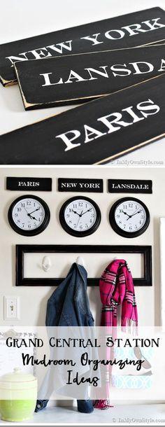 World Map Vinyl Wall Sticker Time zones, Clocks and Wall clocks - new world clock map online