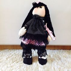Boneca Nina Russa!!!