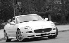 Gorgeous Maserati!