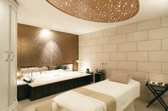 MTM Spa: Japanese inspired spa in Hong Kong's shopping district