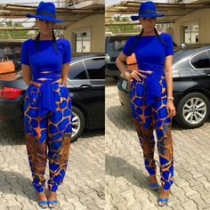 Yes, we are back with more Ankara fashion looks that will make you go Wow!These pretty ladies know how to bring the best out of this lovely print and we love each fashion statement. As usual, here are some eye-catching styles you will love to see in your wardrobe and we are delighted to be...