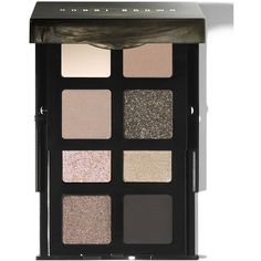 Bobbi Brown Limited Edition Smokey Nudes Eye Palette (260 RON) found on Polyvore featuring beauty products, makeup, eye makeup, eyeshadow, beauty, cosmetics, palette eyeshadow and bobbi brown cosmetics