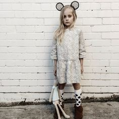 Quirky #kidsstyle