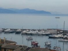 Santa Maghera Liguria