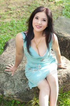 Gorgeous Chinese Women Meixin from Shenzhen   Guangdong   Asian