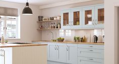 Starting out on a full kitchen refurbishment or even just updating your kitchen units can be an exciting but daunting project. And, as with all building works, you need to plan carefully. London kitchen specialists Barnard …
