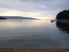 mare, Croazia