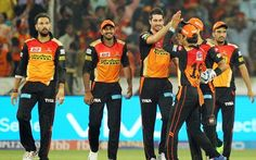 Gujarat Lions will be keen to shrug off the disappointment of a humiliating defeat against Kolkata Knight Riders as they gear up to face defending champion Sunrisers Hyderabad in their first away game of the Indian Premier League, here on Sunday.   #ipl #ipl2017 #ipl2017 news #latest sports news ipl #sports