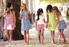 Oscar de la Renta #kids #girls