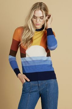 California Dreamin Sweater - I want it more than anything!