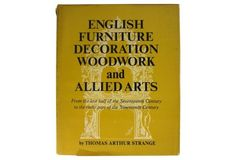 English Woodwork and Allied Arts
