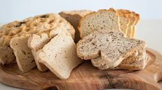 Delish Gluten Free Bakery Bread