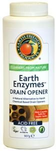 Earth Enzymes Drain Cleaner...