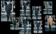 The Dandy Aviator: Prada Fall/Winter 2015 Part Uno