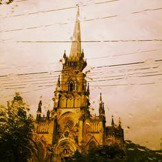 A Catedral Ebúrnea dos Meus Sonhos