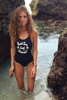 Discover our Trend Report about one-piece swimsuits on La Revue PreCouture : revue.precouture.com/en/weekly-trend-the-one-piece-swimsuit/ Chiara Ferragni