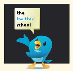 post on how a school or educational institution can use Twitter effectively.  It is a great way to connect with students, as well as share their message locally and globally.