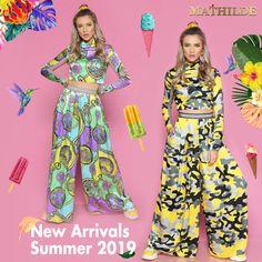 Summer, Pants, Dresses, Fashion, Trouser Pants, Vestidos, Moda, Summer Time, Fashion Styles