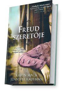 Karen Mack, Jennifer  Kaufman - Freud szeretője