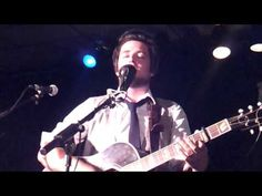 Lee DeWyze, The Ride, Milwaukee WI; 7/24/13 from NEW ALBUM FRAMES - YouTube