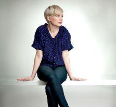 Michelle Williams - Filmmaker Magazine (February 2011) - michelle-williams Photo