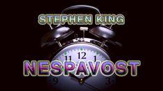 STEPHEN KING. NESPAVOST. AUDIOKNIHA. ČÁST 1/3 - YouTube Victor Hugo, Alarm Clock, It Cast, King, Youtube, Flip Alarm Clock, Youtubers, Youtube Movies