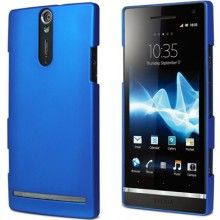 Funda Made For Sony Xperia S - Azul  AR$ 139,93