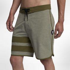 SUPERbrand Mens Adobe Board Shorts