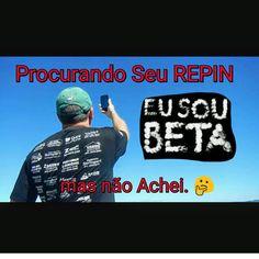 Ajuda aéêè Betas!! #BetaLab Salve esse PIN!!