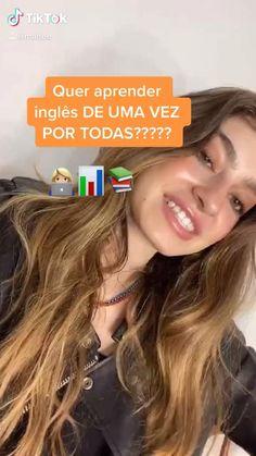 English Help, English Course, English Tips, English Study, English Lessons, My Five Senses, Five Senses Preschool, English Vocabulary Words, English Words