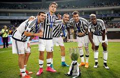 I LOVE JU: Juventus photoblog