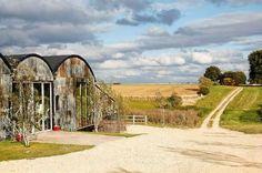 Stone Barn wedding venue in Near Upper Windrush, Cheltenham, Gloucestershire