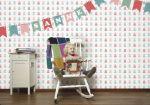 Hip behang en muurstickers op maat: Tinkle&Cherry geeft kinderkamers dat beetje extra