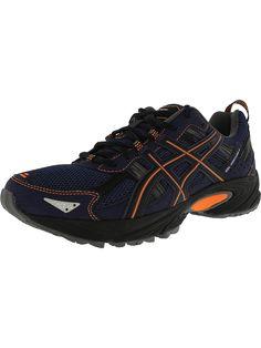 3ece14e38dfd ASICS ASICS MEN S GEL-VENTURE 5 ANKLE-HIGH RUNNING SHOE.  asics  shoes