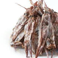 Bantayan Famous Dried Tarorot - Bantayan Famous Dried Fish