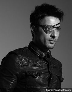 Tarkan; the greatest singer of all times:) love him.