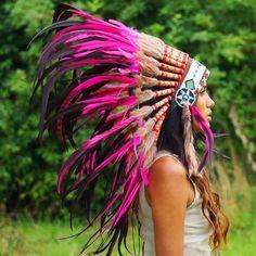Indianentooi Roze - Small