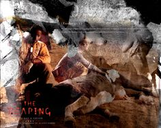 Watch Streaming HD The Reaping, starring Hilary Swank, David Morrissey, AnnaSophia Robb, Idris Elba. A former Christian missionary, who specializes in debunking religious phenomena, investigates a small town which seems to be suffering from the 10 biblical plagues. #Horror #Thriller http://play.theatrr.com/play.php?movie=0444682