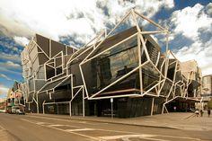 Melbourne Theatre Company designed by Ashton Raggat McDougall