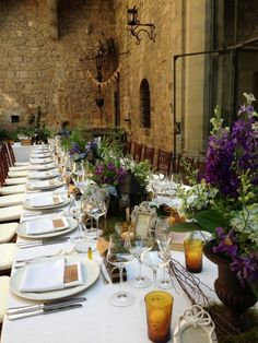 From one of our weddings in Fiesole! GL www.guidilenci.com CATERING