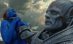X-Men: Apocalipse | Confira Mais um Vídeo do Longa on MonsterBrain http://www.monsterbrain.com.br